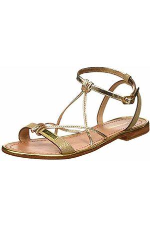 Les Tropéziennes par M Belarbi Women's Hirondel Ankle Strap Sandals