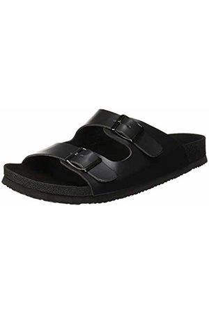 Gioseppo Men's 47054 Open Toe Sandals, (Negro 000)