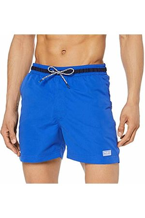 Pepe Jeans Men's Gallego Swim Shorts