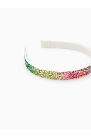 Zara Shiny headband