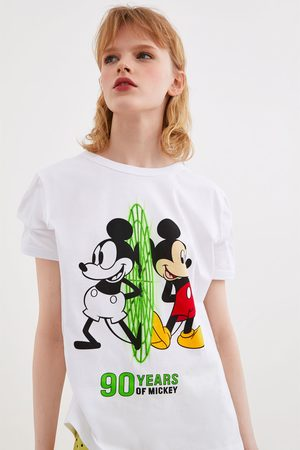4fc69d92a486 Zara fashion t shirts women's t-shirts, compare prices and buy online