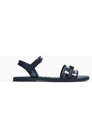 Zara Sandals with bow