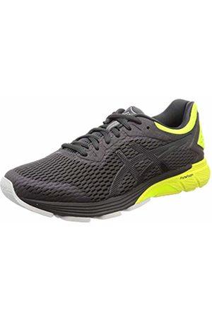 Asics Men's Gt-4000 Running Shoes Dark /Safety 020