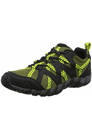 Merrell Men's Waterpro Maipo 2 Water Shoes Olive/Lime