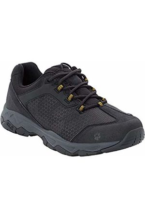 Jack Wolfskin Men's's Rock Hunter M Low Rise Hiking Shoes (Burly Xt 3802) 12 UK