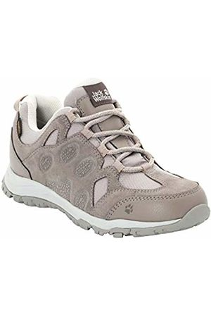 Jack Wolfskin Women's's Rocksand Texapore Low W Wasserdicht Rise Hiking Shoes 7.5 UK