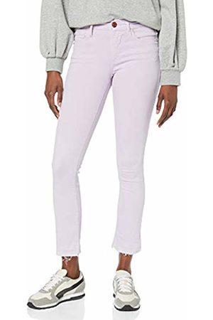 True Religion Women's Halle Modfit Lavendar Skinny Jeans (Lavender 5320) W30/L32 (Size: 30)