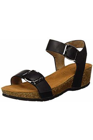 Les P'tites Bombes Women's Marielle Open Toe Sandals