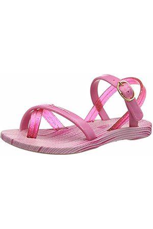 Ipanema Girls Fashion Sand Vi Kids Sling Back Sandals ( 8553) 9 UK