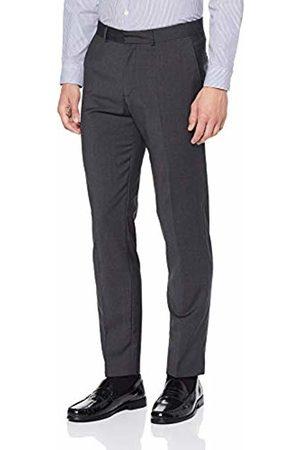 s.Oliver Men's 02.899.73.4420 Suit Trousers, (Dark 9898)