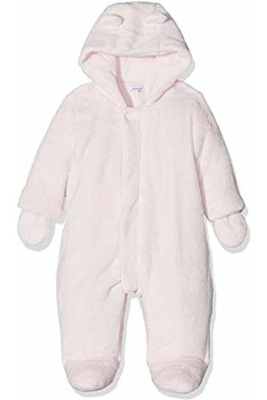 ABSORBA Baby Girls Combinaison De Ski Rose Snowsuit