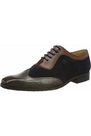 Melvin & Hamilton Men Formal Shoes - Men's Rico 8 Oxfords