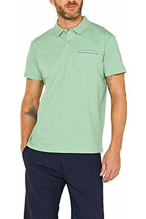 Esprit Men's 049ee2k016 Polo Shirt, ( 310)
