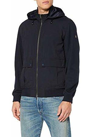 Hackett Hackett Men's Hybrid JKT Jacket