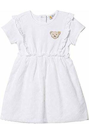 Steiff Baby Girls Kleid Dress, (Bright 1000)