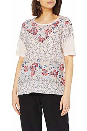 Taifun Women's 371087-16214 Long Sleeve Top