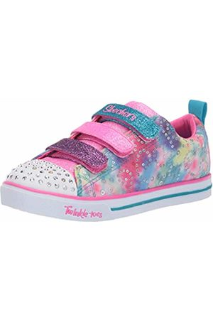 Skechers Girls' Sparkle LITE Trainers