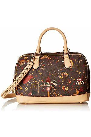 PIERO GUIDI Anastasia Bauletto, Women's Top-Handle Bag, 32x20,5x14