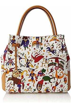 PIERO GUIDI Tote Bag, Women's Tote, 33x29x14