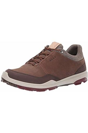 Ecco Men's Biom Hybrid 3 Golf Shoes (Camel 15580401034) 6.5/7 UK