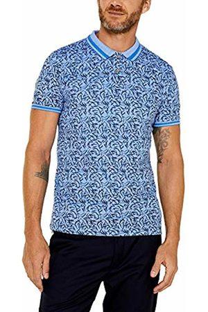 Esprit Men's 049Ee2K022 Polo Shirt, ( 430)