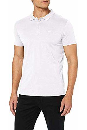 Esprit Men's 039cc2k025 Polo Shirt 100