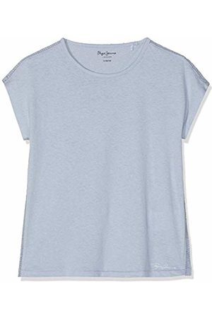 Pepe Jeans Girl's Lily T-Shirt, (Dazed 516)