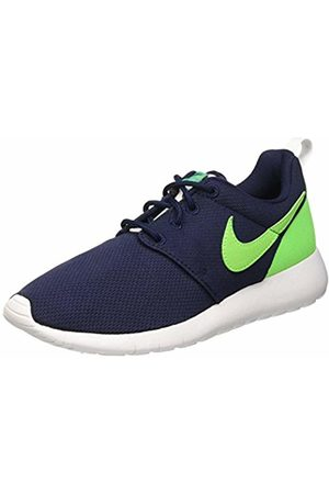 Nike Roshe One (Gs), Boys' Running, (Blau)