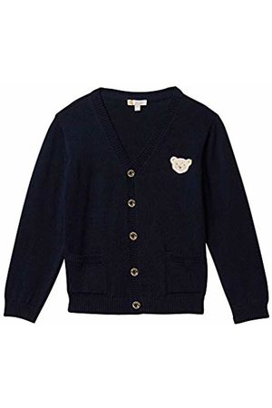 Steiff Boy's Strickjacke Cardigan