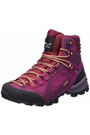 Salewa Women's WS ALPENVIOLET MID GTX High Rise Hiking Boots