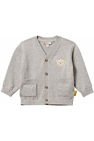 Steiff Baby Boys Strickjacke Cardigan