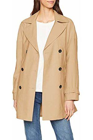 Only Women's onlEMILIA Short Trenchcoat CC OTW Coat Incense