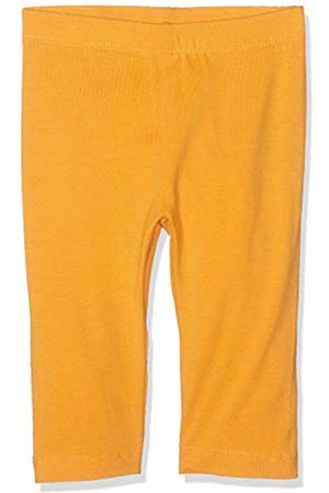 Name it Girl's Nitvivian Capri Legging NMT Noos Cadmium
