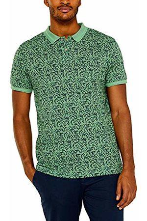 Esprit Men's 049Ee2K022 Polo Shirt, ( 310)