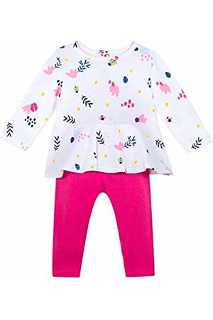 Catimini Baby Girls Cn36021 Clothing Set