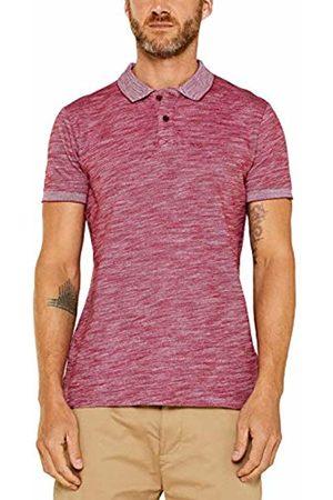 Esprit Men's 039cc2k023 Polo Shirt, ( 630)