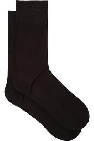Falke Men Socks - N°9 Cotton-blend Socks - Mens