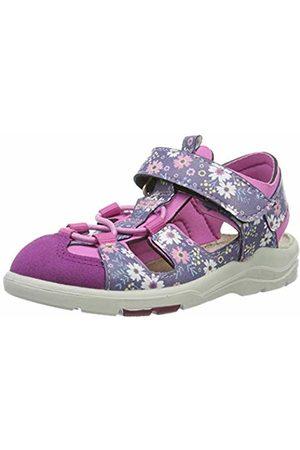 Ricosta Girls' Gery Closed Toe Sandals 7 UK