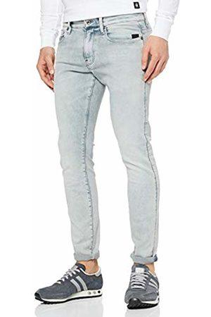 G-Star Men's Revend Skinny Skinny Jeans, (Sun Faded 6013)