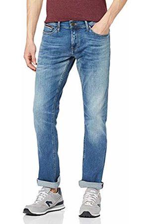 Tommy Hilfiger Men's Slim Scanton FLCNM Jeans