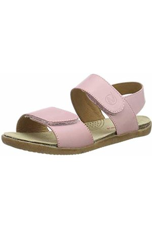 Naturino Girls Bush Open Toe Sandals