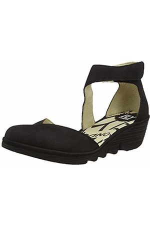 Fly London Women's PATS801FLY Closed Toe Heels, ( 012)
