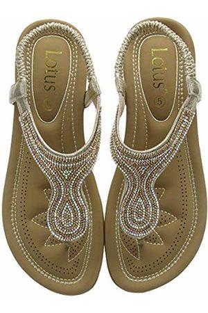 Lotus Women's Delia Open Toe Sandals Yy