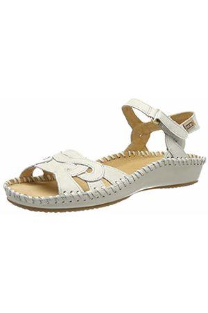 Pikolinos Women's P. Vallarta 655_v19 Open Toe Sandals Off- NATA 7.5 UK