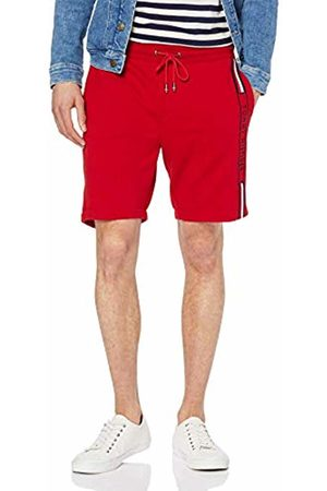 Tommy Hilfiger Men's Basic Sweatshort Sports Pants