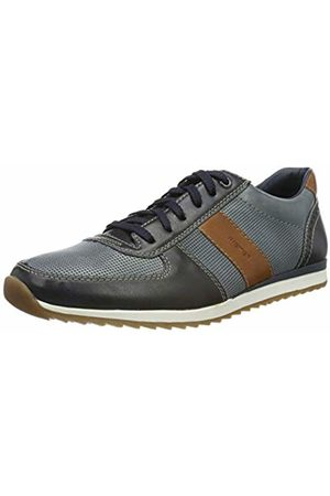 Rieker Men's 19331-14 Low-Top Sneakers 11 UK