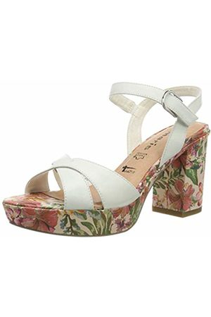 Women's 1 1 28032 32 Flatform Sandals