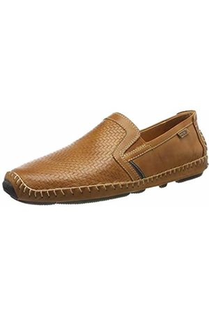 Pikolinos Leather Loafers Jerez 09Z