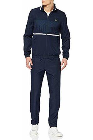 Lacoste Sport Men's Wh3573 Sportswear Set