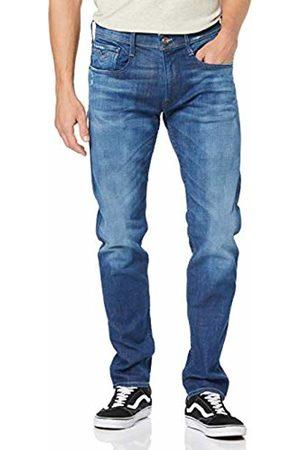 Replay Men's Anbass Slim Jeans, (Medium . 9)